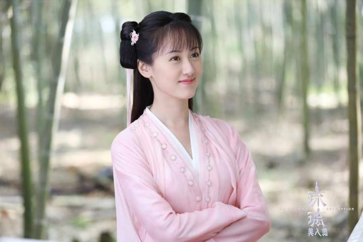 是中国女孩最美的模样丨风格大片