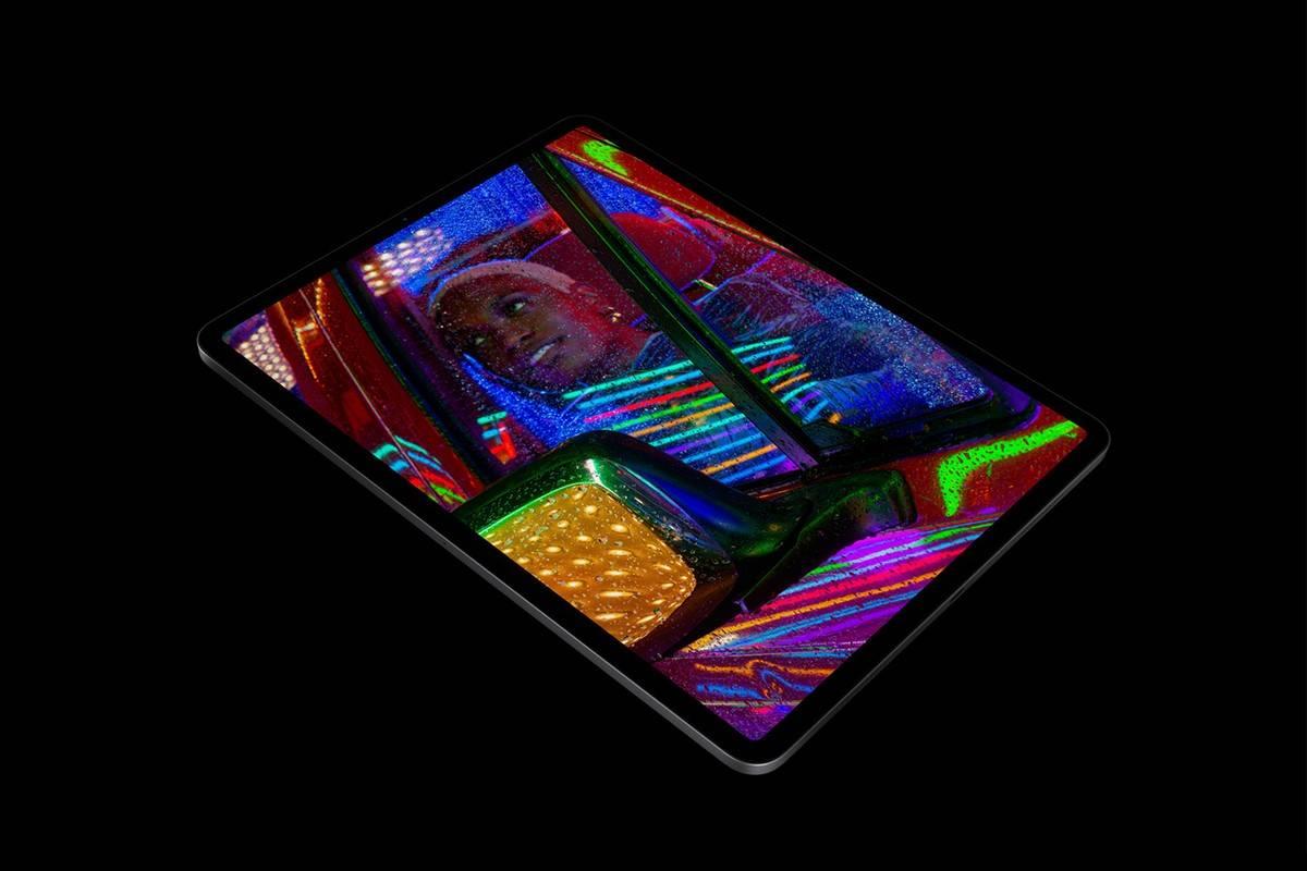原创             苹果iPad Pro 12.9英寸好在哪?官网发货需要6到8周,销售火爆