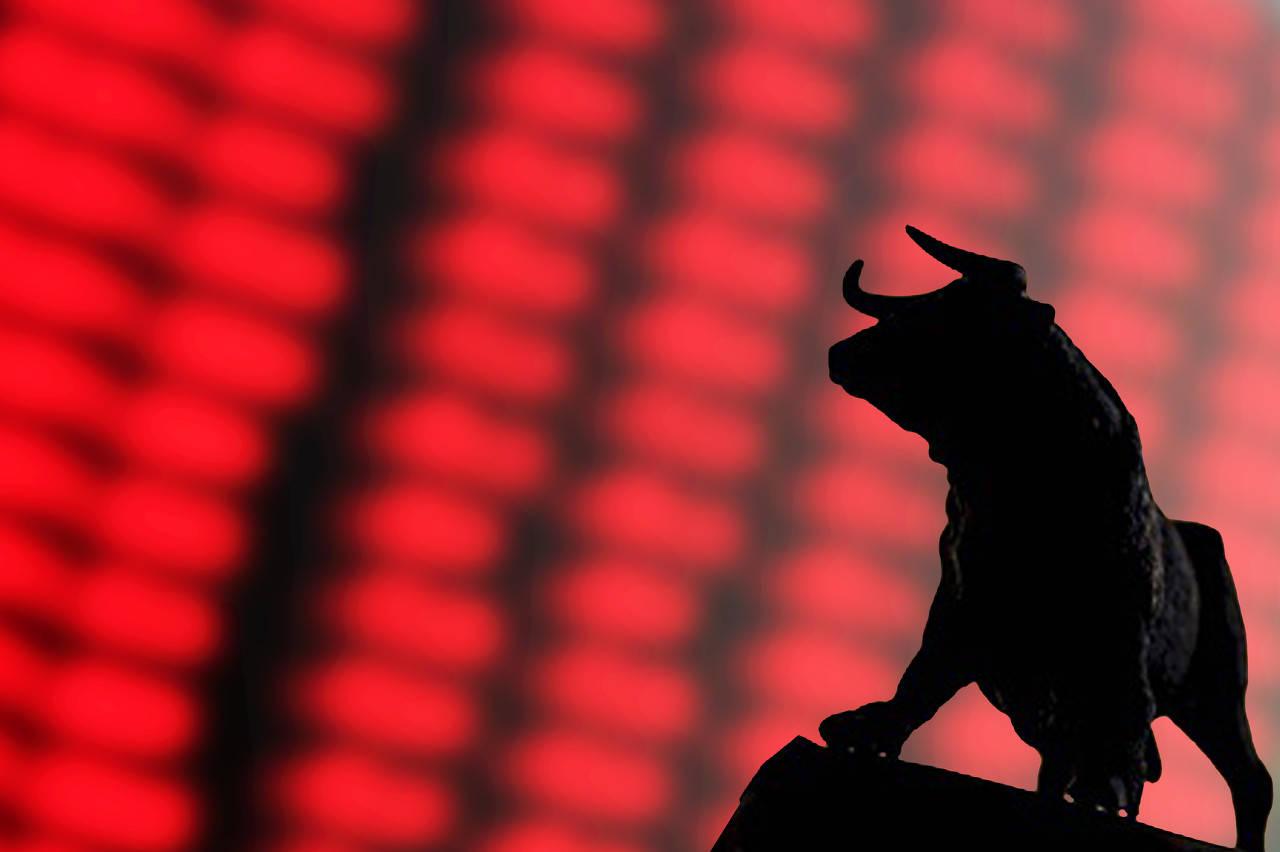 原创             券商喜迎两大利好,A股的反攻号角即将吹响?