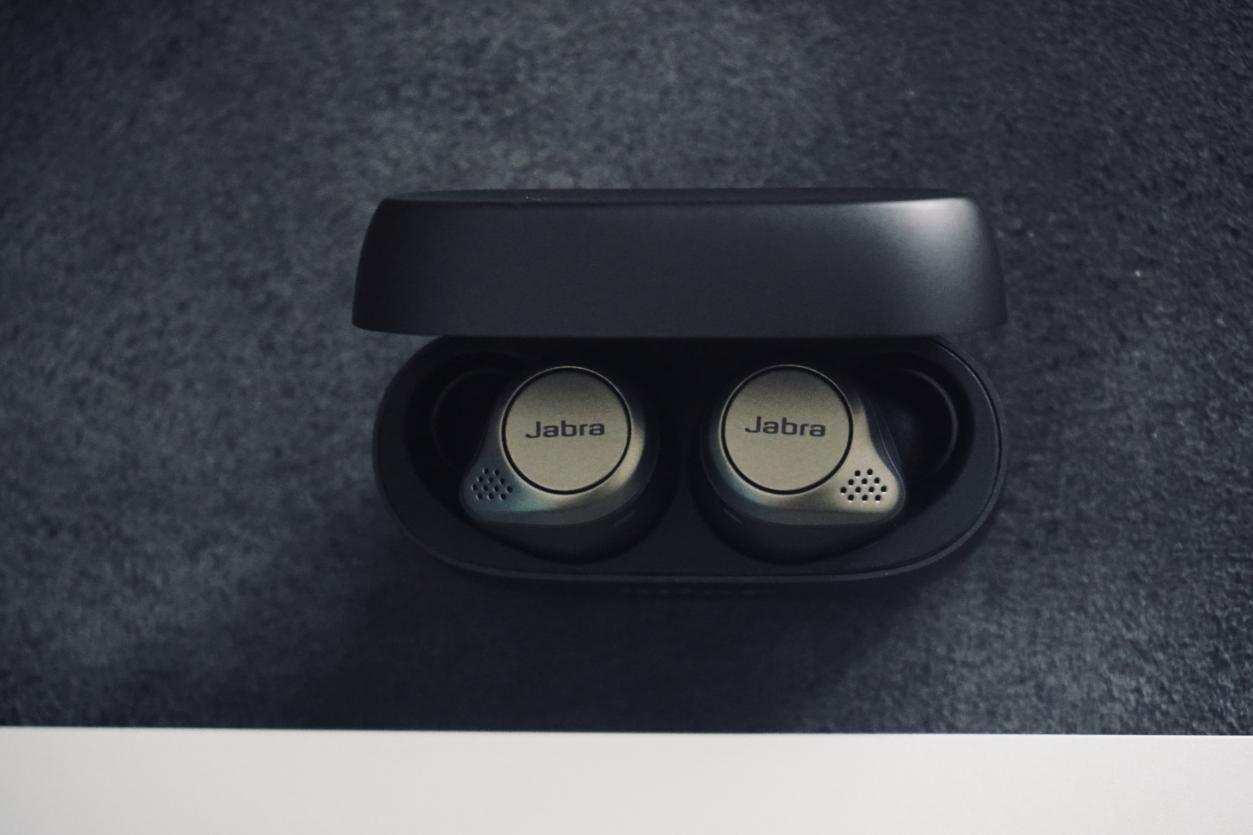 主动降噪耳机是真香!千元级无敌般存在的捷波朗Elite 75t体验笔记