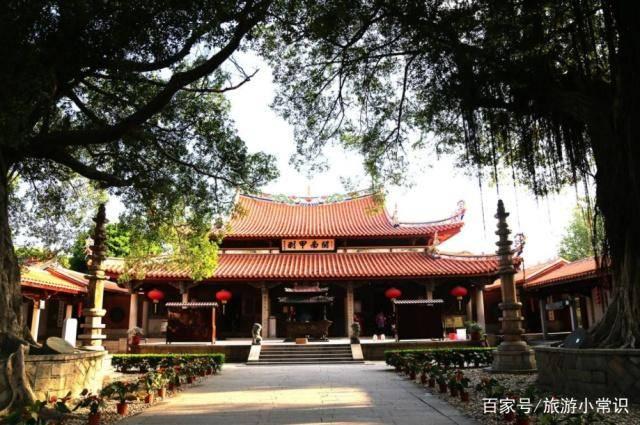"""打卡泉州:走进许愿最灵的三大古寺,感受""""信仰之城""""的魅力!"""