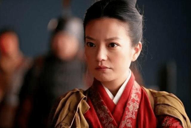东吴皇室娇女孙尚香,是改嫁还是殉情刘备?空有英雄胆无奈女儿身