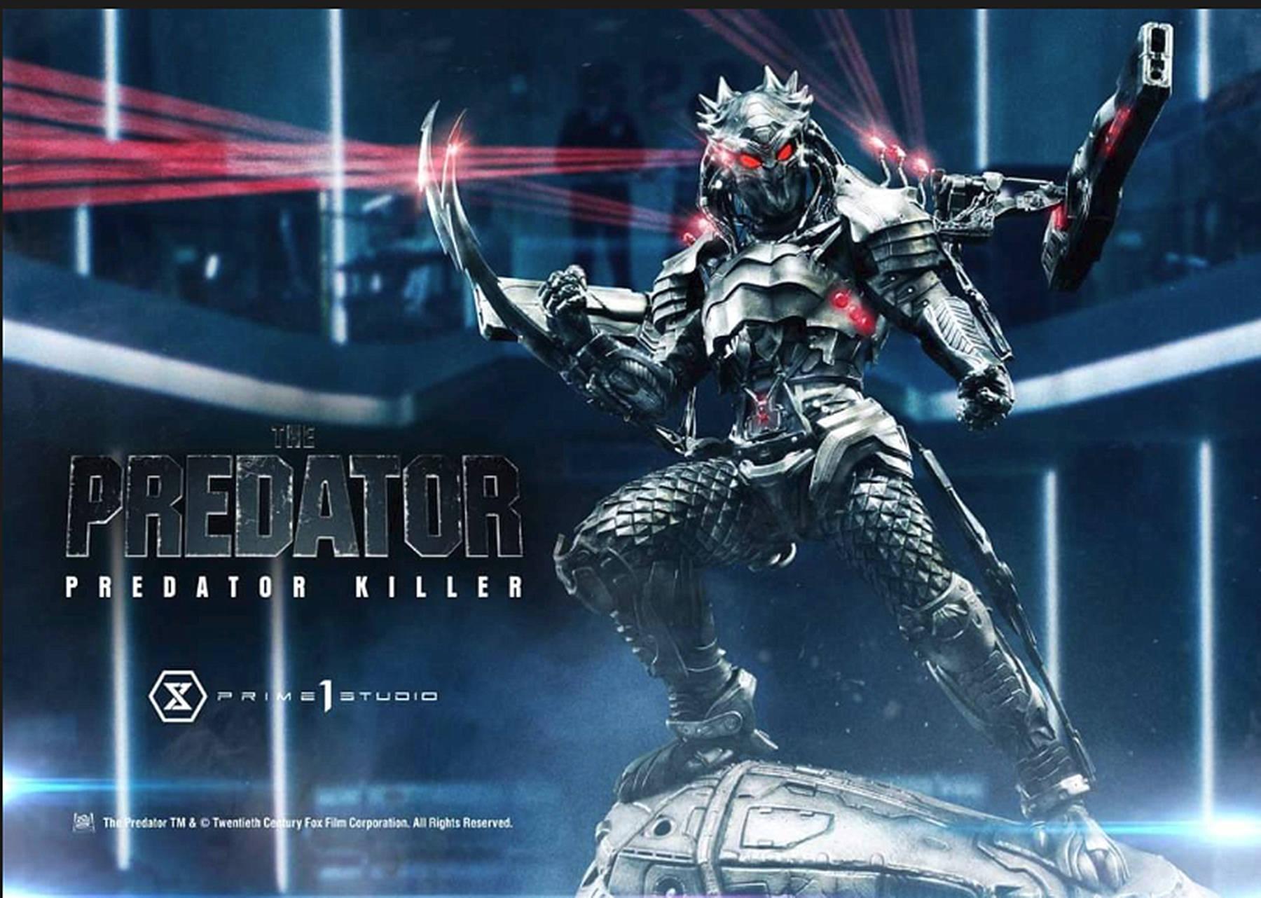 《铁血战士2018》原定结局解密,《异形》主角出现,取代钢铁战甲