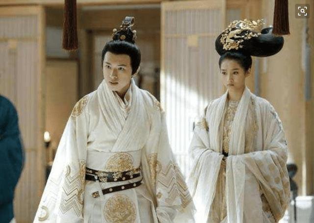 历史中的楚江公主,因美貌让皇帝念念不忘,病逝6月还舍不得下葬