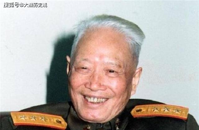 1949年全军进行整编时,哪两个野战军的参谋长,升任兵团司令