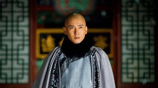 他是清朝首位太子,智勇双全却被亲生父亲处死,后代出了一位皇后