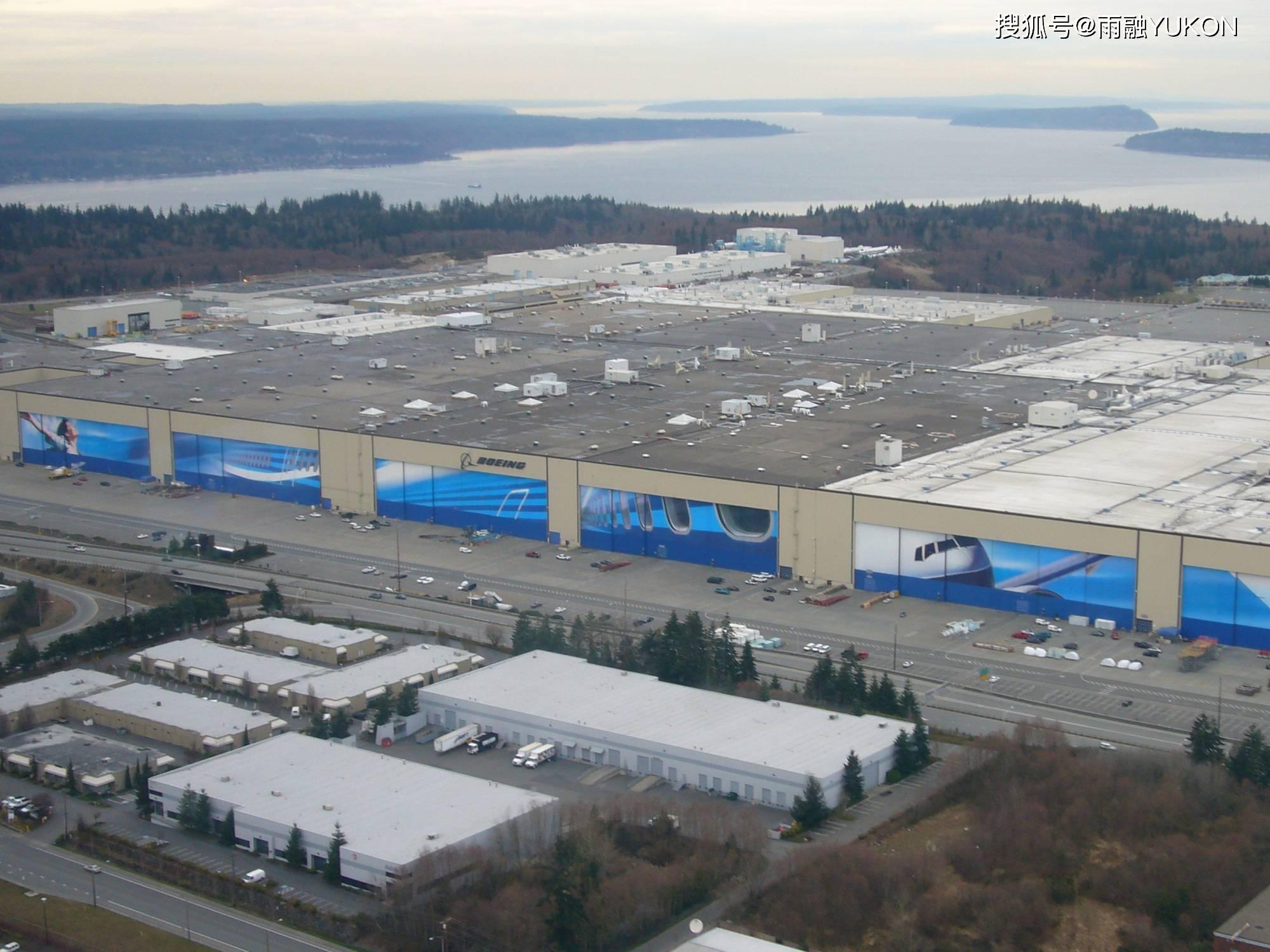 全球体积第一大建筑:体积约1338万立方米,体积比13个水立方还大