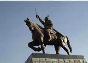 历史上的5大军神,从无败绩,每一位都让后世敬仰,但仅两人善终