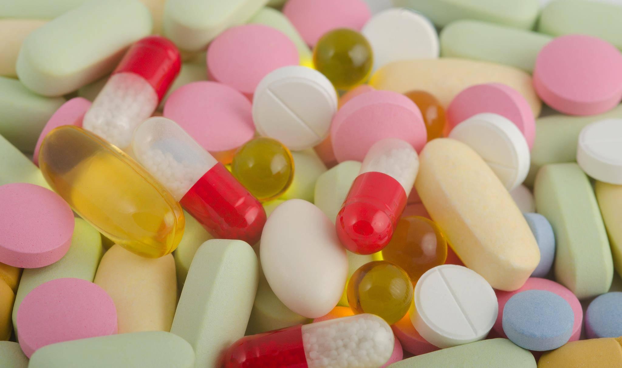 央视已曝光!这些保健品损害肝肾,很多人都吃,快看家里有没有!  国家为什么不推广补肽