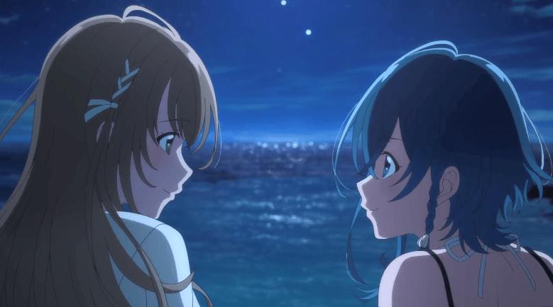 《白砂的Aquatope》将于7月份播出 不同经历的女孩子能否拯救她们所喜欢的水族馆?