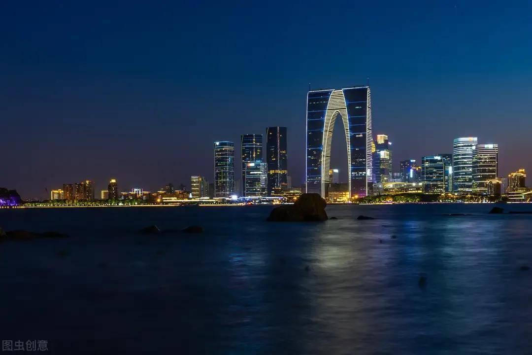 中国经济强省江苏人均GDP突破12万元,全国各省第一名