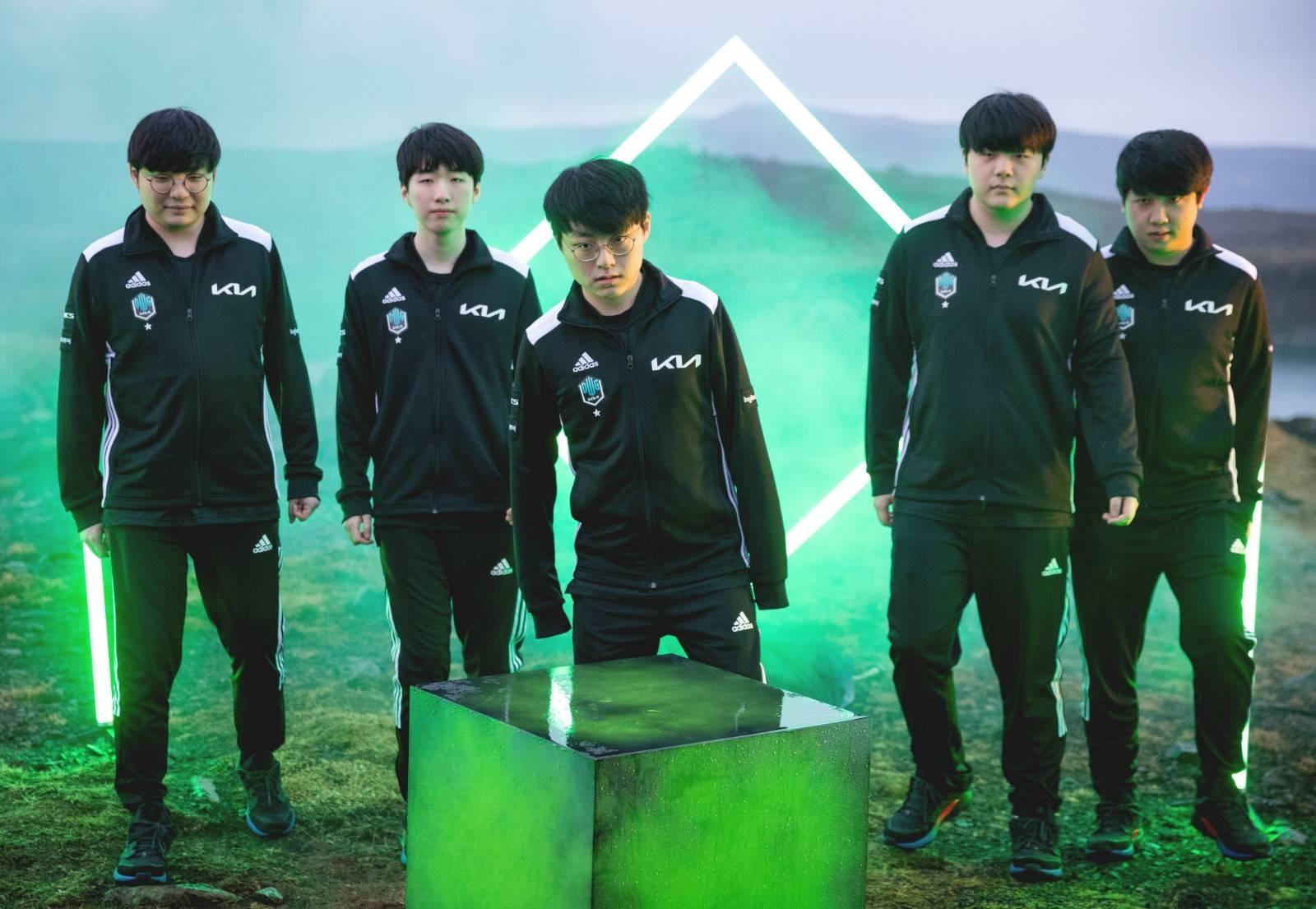 原创LCK时隔三年进MSI总决赛,韩国网友:针对中单和辅助赢下RNG