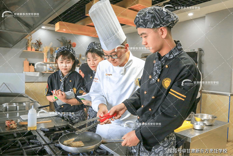 西餐烹饪学校的好选择 靠得住的西餐培训学校