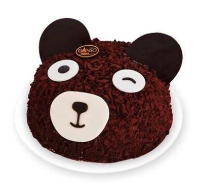 心理测试:给孩子选一个动物蛋糕,测你的孩子会成为什么样的天才  第3张