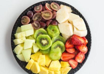 心理测试:你喜欢哪个水果拼盘?测你明年会不会飞黄腾达!  第2张