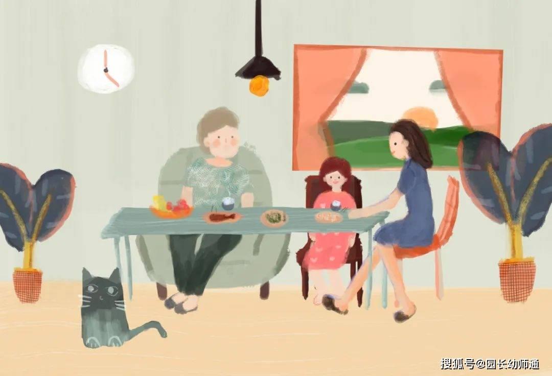 夏季来临 这份幼儿饮食指南+饮食注意事项 超实用!转给家长!-家庭网