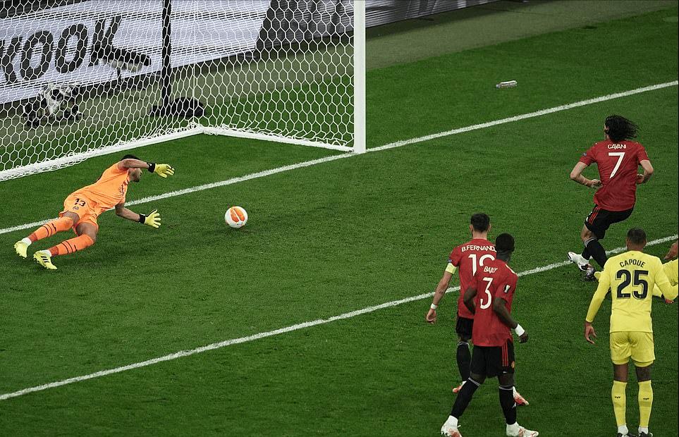 原创             曼联进球功臣却遭索帅爆粗怒骂,没他90分钟已失利!B费赛后落泪