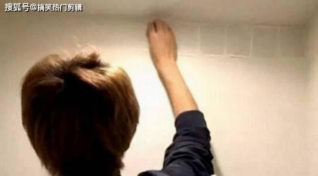 男子用1000个暖宝宝贴满墙壁取暖 下一秒让他差点窒息了-家庭网