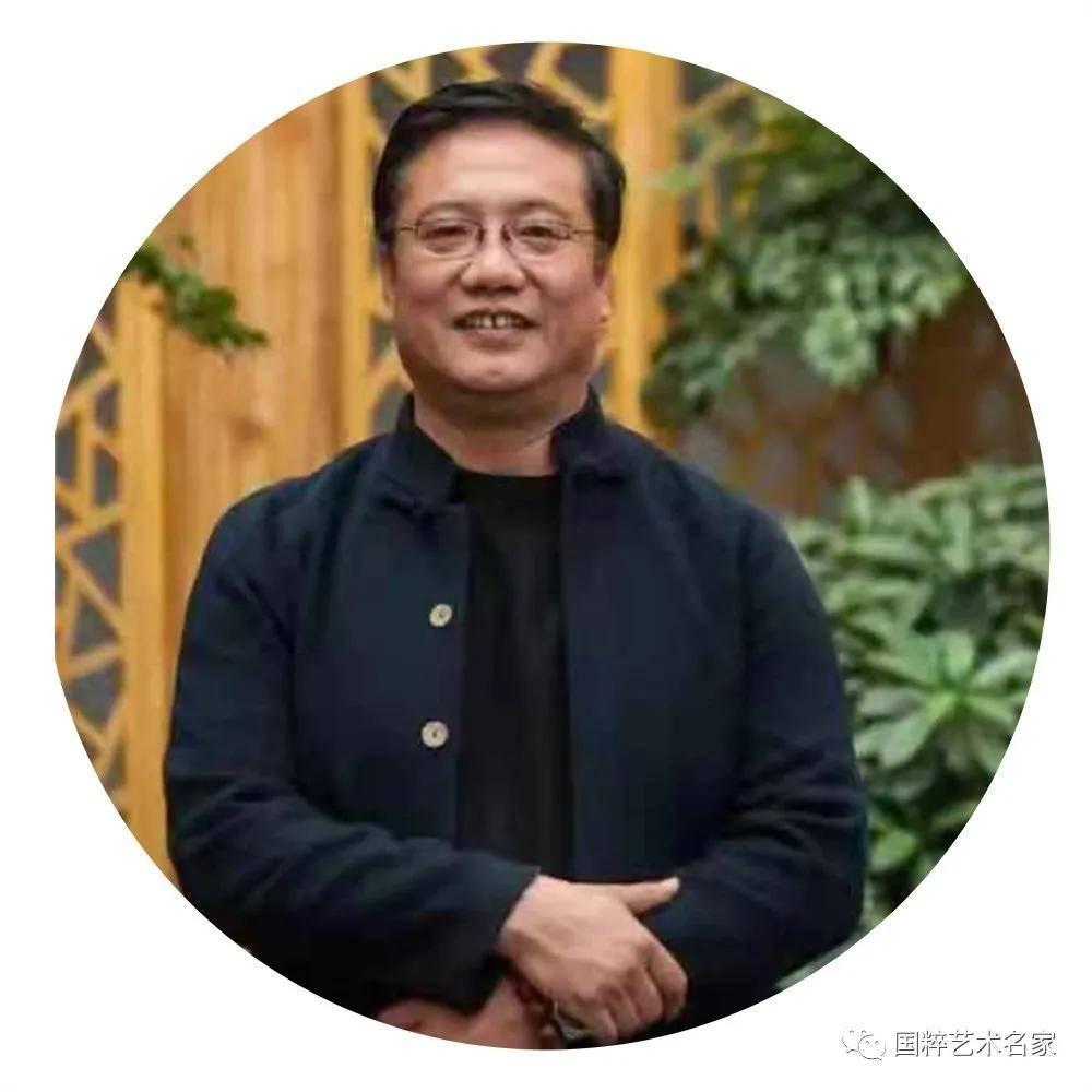 國粹藝術名家——師小明