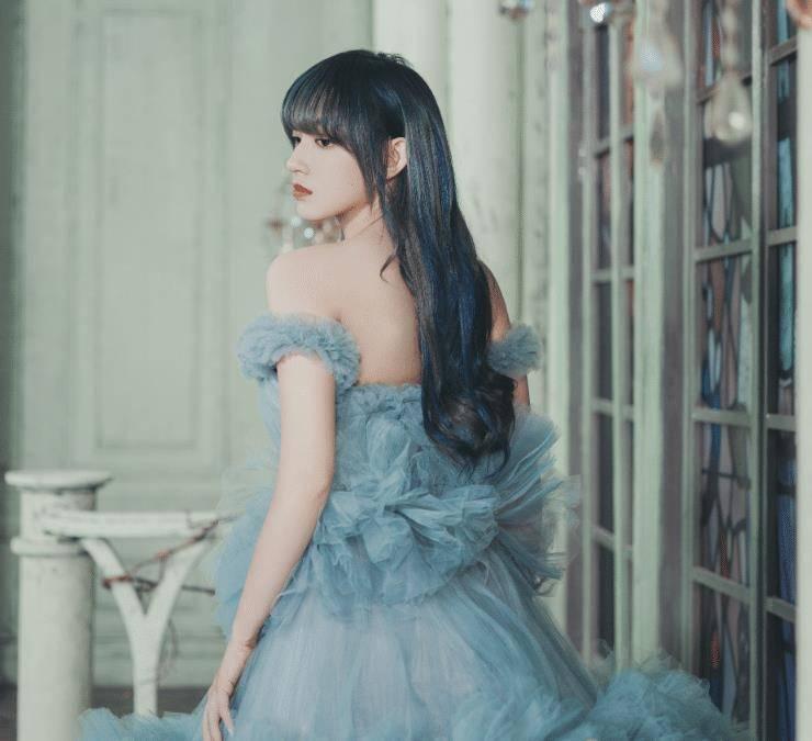 婚纱造型_女星婚纱造型大赏|礼服|复古|妆容|抹胸_网易订阅