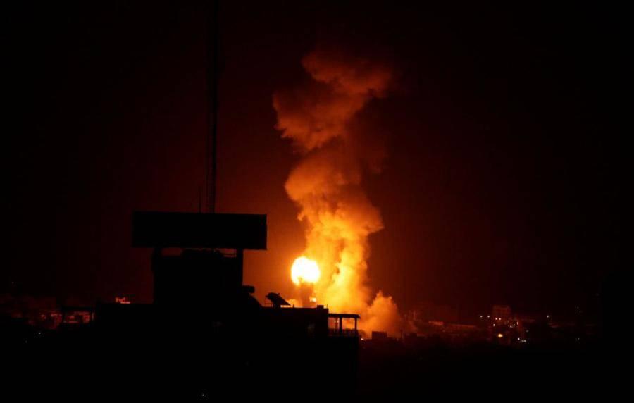 以色列再遭襲擊,鐵穹為何沒有攔截成功?美質問:火箭彈哪來的?