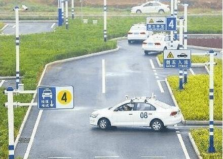 在驾考新规下,考驾照需要多长时间?我们一起来分析下lvs