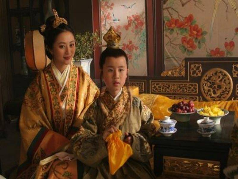 明朝萬歷皇帝為何28年不上朝,他不怕自己的江山被他人架空嗎?