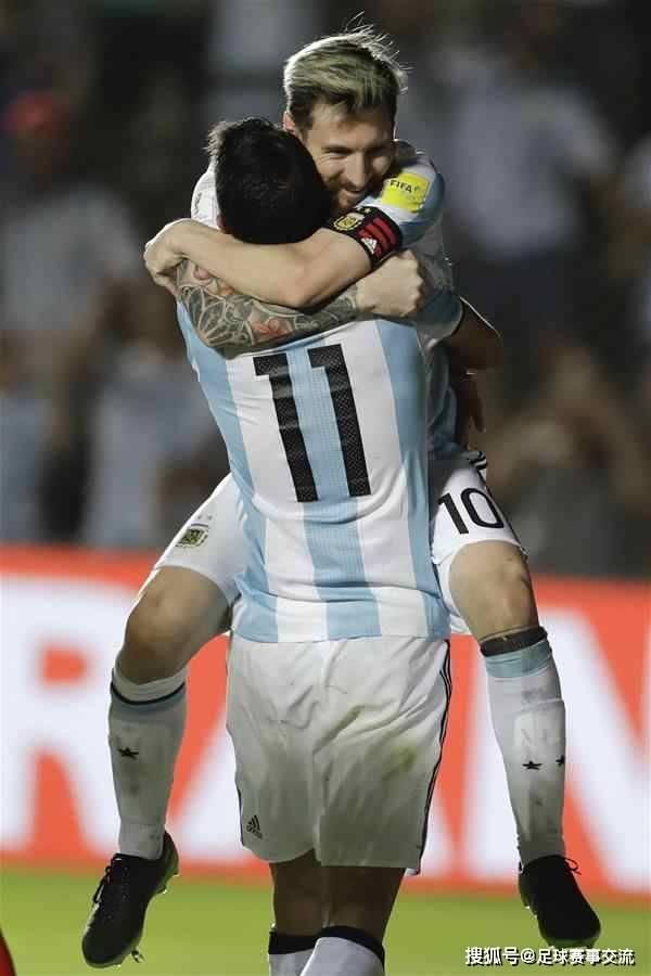 世预赛:阿根廷梅西状态佳,委内瑞拉实力强,哥伦比亚值得期待
