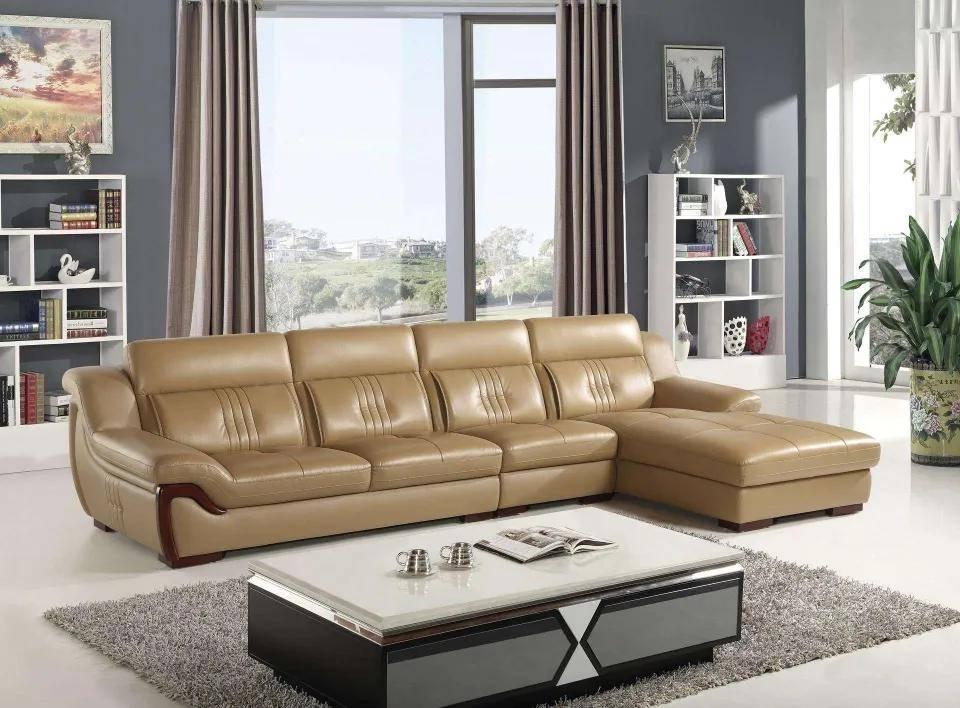 布艺沙发和皮沙发哪个OPE电竞app好?装修后怎么选沙发?