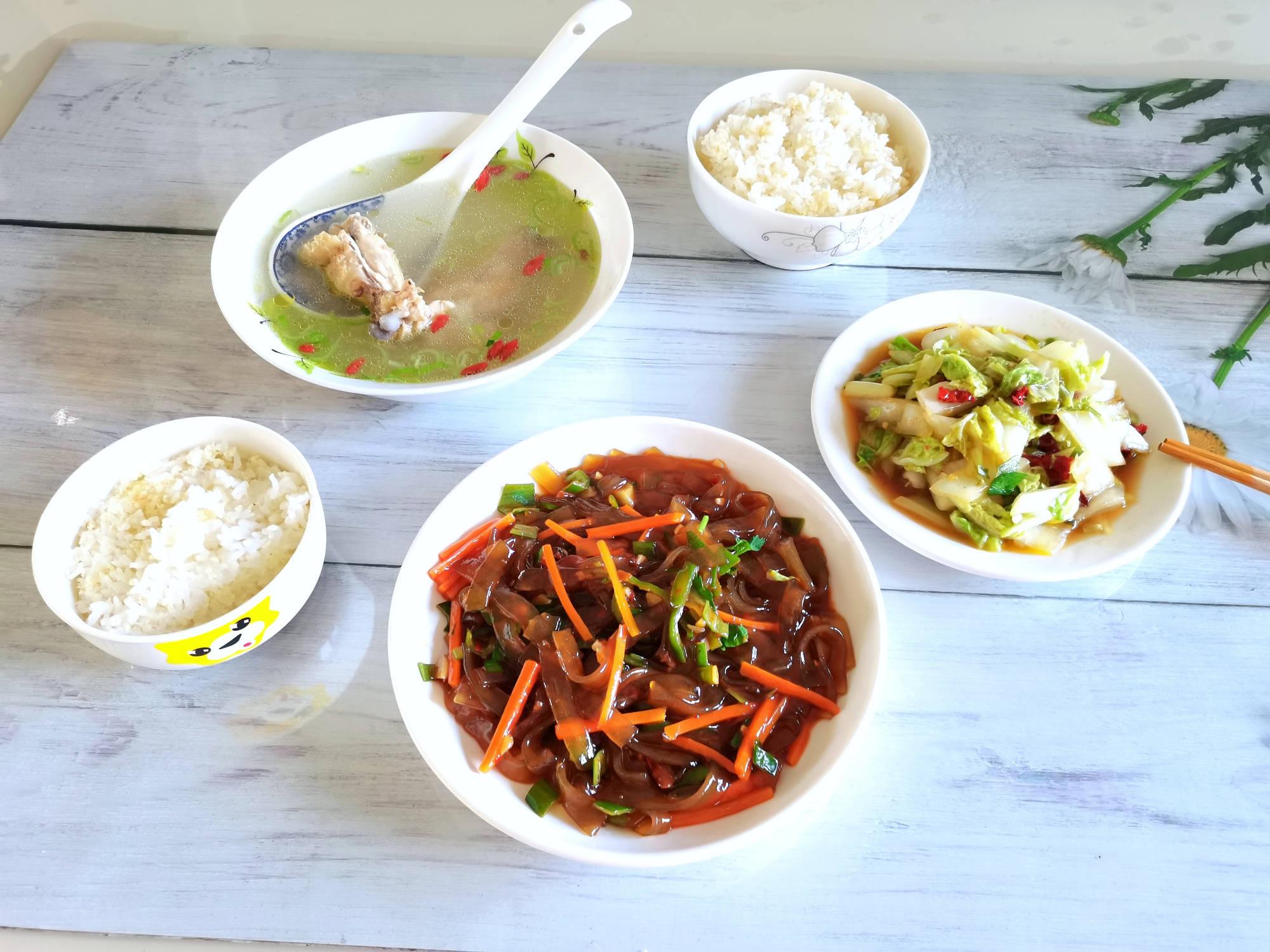 太难了,青山学做菜满足不了所有人的胃?这里有一家人爱吃的美食菜谱