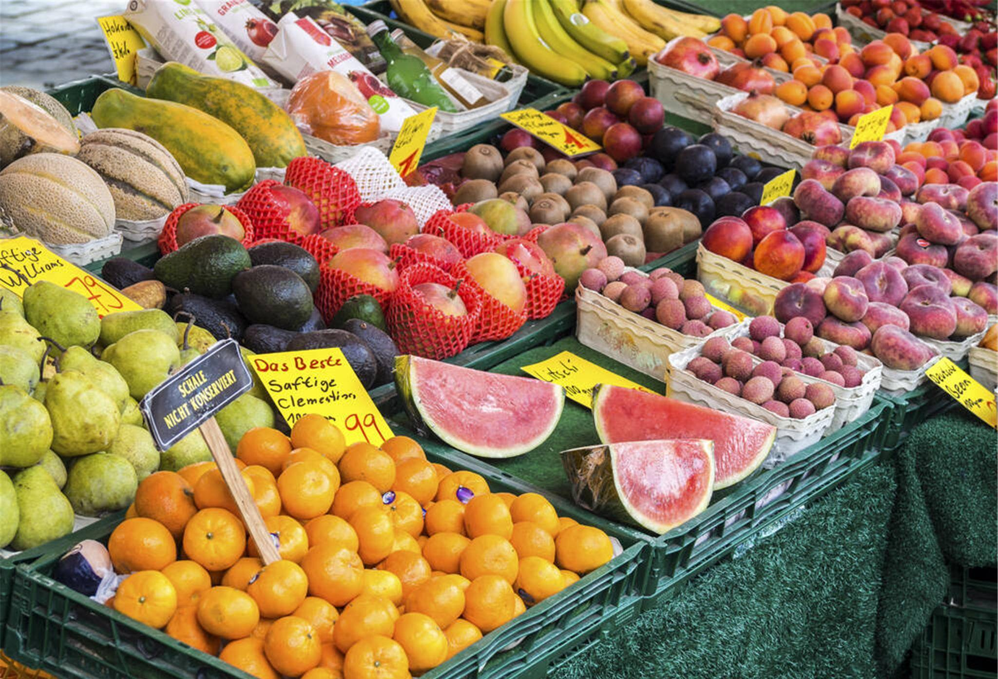 """肝不好不能吃葡萄?建议:不想被肝病""""纠缠"""",4种水果少吃  肝脏不好别吃6大食物"""