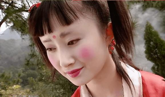 图片[33]-7版童姥VS李秋水,谁不负神仙美貌,谁又演出了旷世情敌的火药味-妖次元
