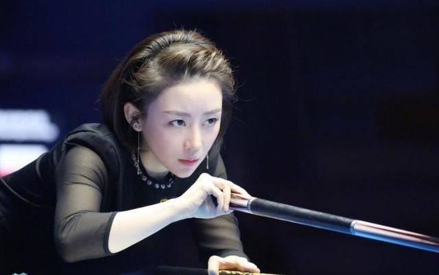 最美九球天後潘曉婷,身材顔值堪稱完美,39嵗身材顔值堪稱完美