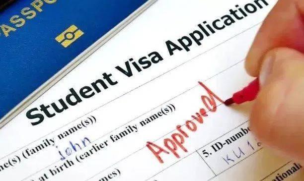 手把手教你申请最新美国F1 签证(上)-欧联美留学                                   图2