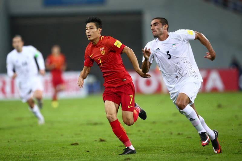 亚预赛分析:国足关键一战是否能拿下菲律宾,伊朗是否能出线                                   图2