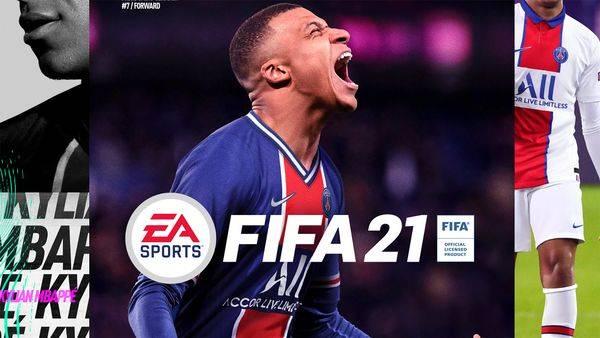 游戏在线排行_新一周英国实体游戏销量排行:《FIFA21》夺冠