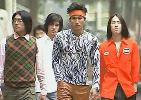 """图片[20]-当年偶像剧中的""""弄潮儿"""",年少无知的我曾以为,那就叫时尚-妖次元"""