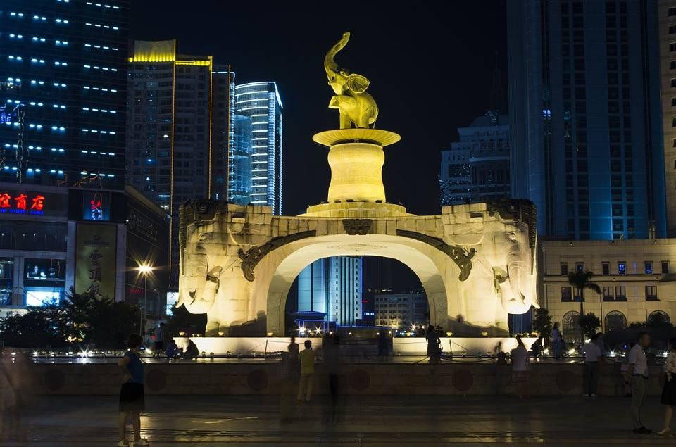 安徽合肥与广西南宁从2021年GDP来看谁更高?