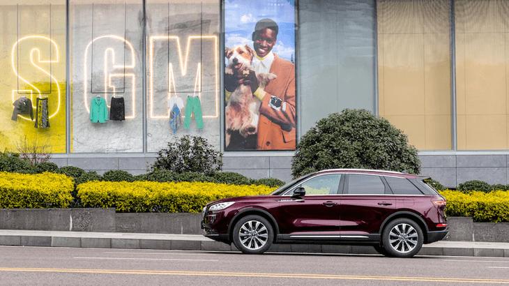 內飾更豪華 新款林肯冒險家將於重慶車展上市