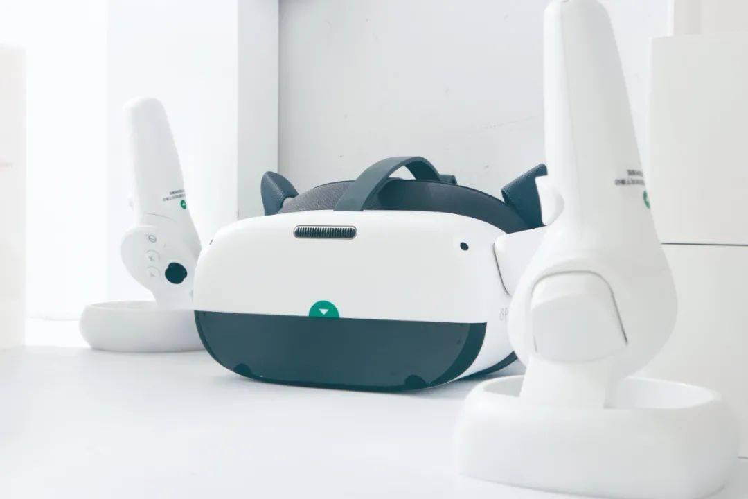 未來戰士|Pico Neo 3 VR一體機搶先體驗