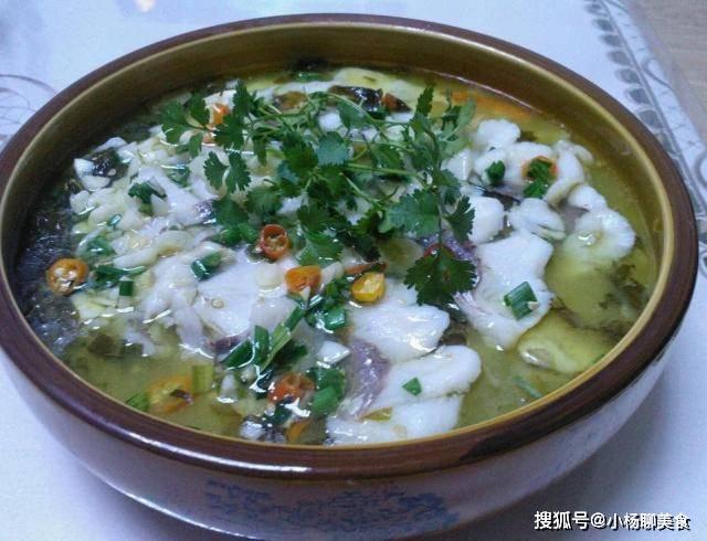 做酸菜魚,先放魚還是先放酸菜,很多人順序弄錯了,難怪沒酸味