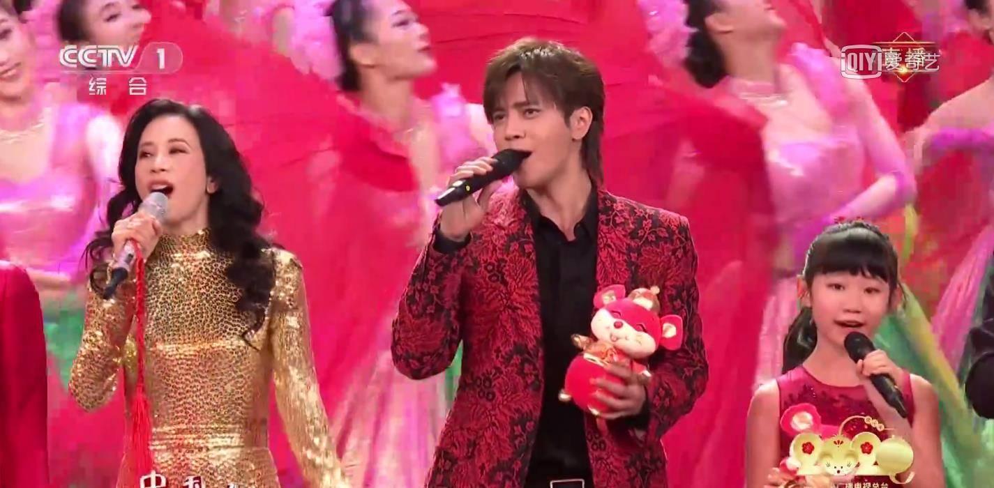 """央视春晚六大""""最"""",最美主持佟丽娅,沈腾、吴磊肖战都上榜"""