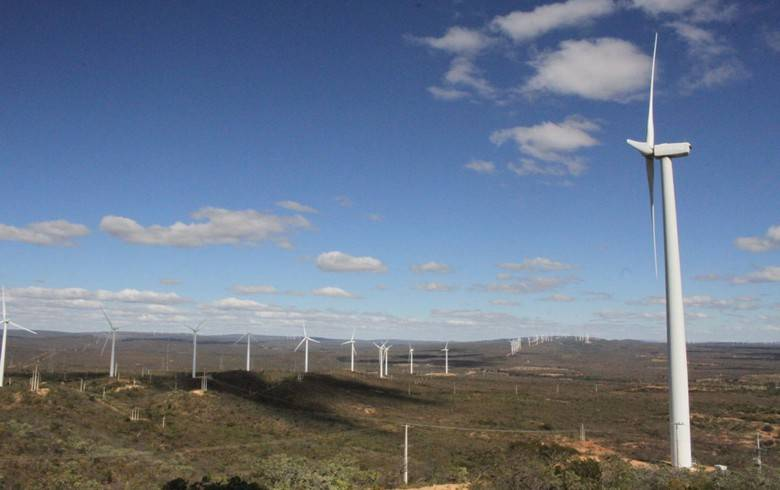 巴西A-5轮可再生能源招标已登记项目累计近58GW_太阳能