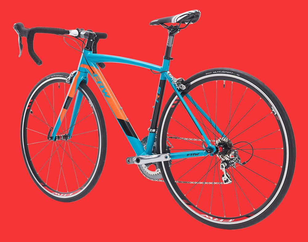 解析2021辐轮王土拨鼠全球10大最顶级钛合金自行车的价格表
