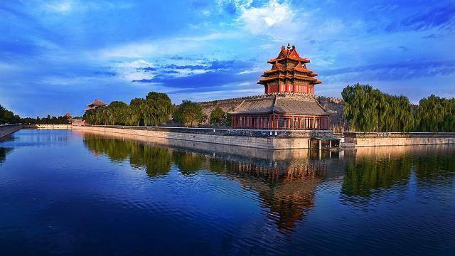 周易姓名学研究,关于北京名称的来源  第2张