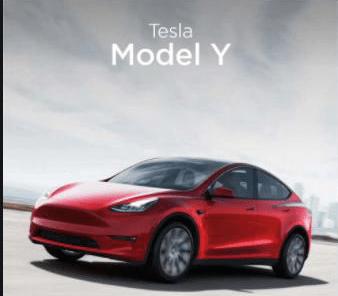 环保先锋者,引领全国新能源的特斯拉Model Y,到底香不香呢?