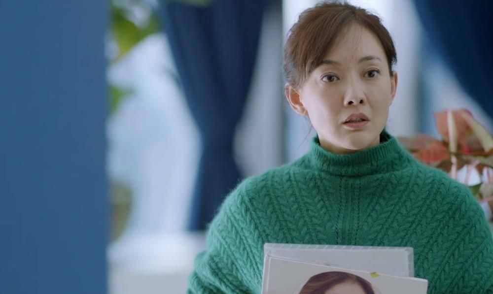 吕中:国家一级演员,热爱中扮演牛莉的婆婆,生活中何琳是她儿媳