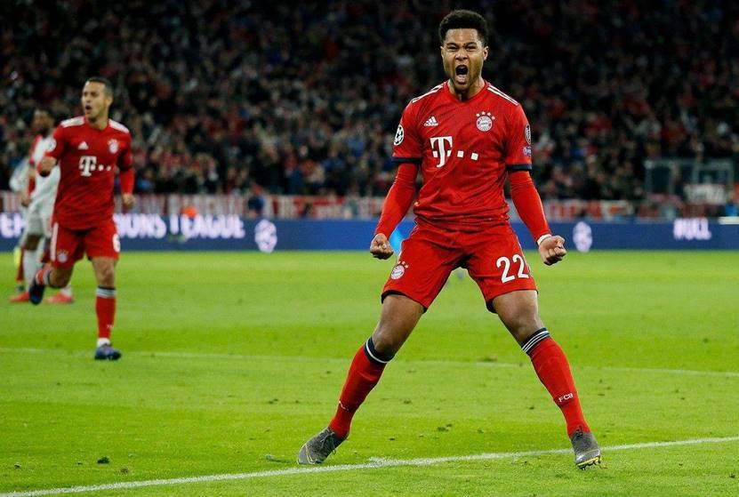 谁才是德甲联赛的霸主?这场比赛很有看点