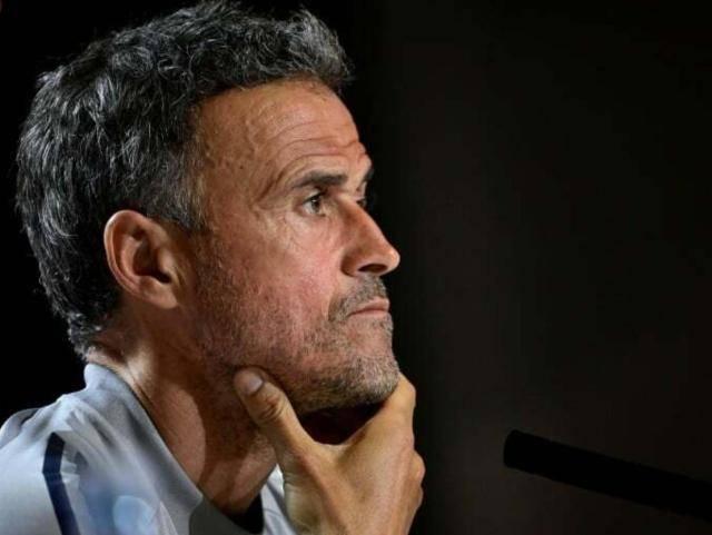 解码西班牙:恩里克实的疯了吗? 皇马竟无人入选_KU游官网