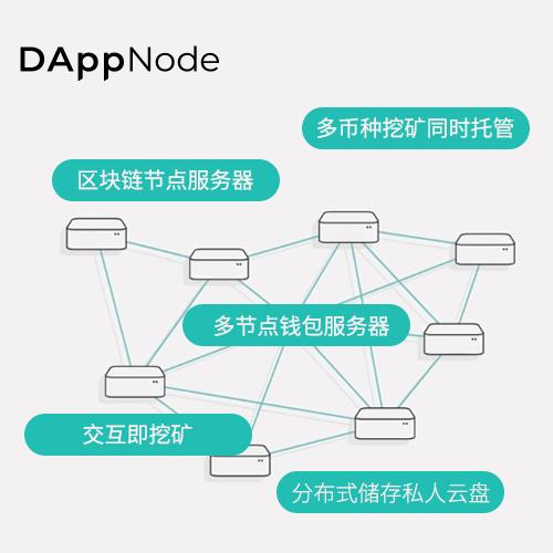 ETH2.0脚步正在靠近,DAppNodeHost助力矿工转型